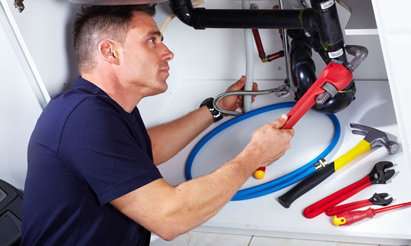 Plumbing Repair in Parma, Ohio.