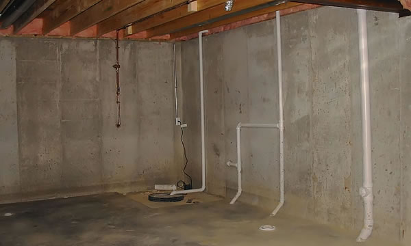 Sump Pump Repair Contractor in Cleveland, Ohio.