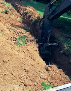 Sewer and Drain Repair
