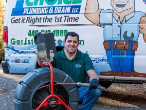 Sewer and Drain Repairs Cleveland Ohio
