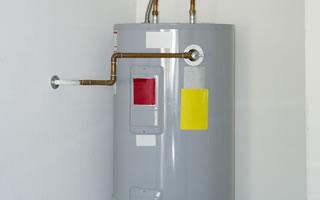 Hot Water Tank Installations