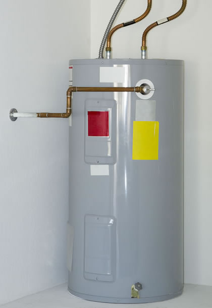 When Should You Replace Your Parma Hot Water Tank